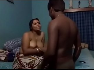bangali Bhabhi Hard sex with boyfriend
