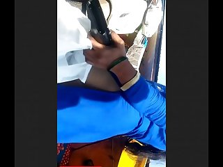 Indian bhabhi hot ass in tight salwar