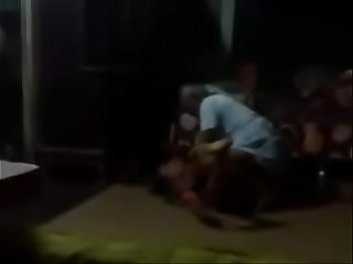 Neighbour tharki buddha bengali houseowner school master fucks maid  in absence of wife with hot fucking sound hidden video.MP4