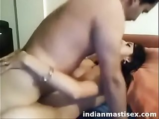 Indian Desi girl Enjoy with Boyfriend