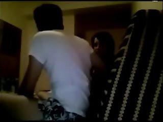 Arab (muslim) man brought home a white girl
