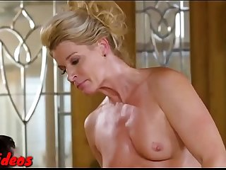 Rookie india summer massage