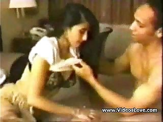 Pakistani chick gets fucked Hard