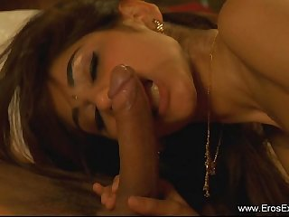 Beautiful Loving Blowjob Time