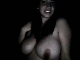 Bhabhi BIG Boobs   Her Husband == Hours of Fun
